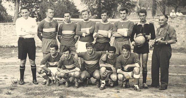 1967: calcio
