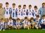 1992/93: Giovanissimi