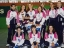 1996: pallavoliste a Castelnaudary