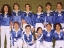 1994: pallavolo giovanile