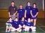 2003/04: pallavolo
