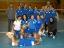 2009/10: Under 16 femminile