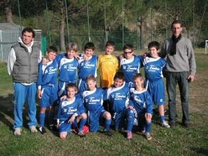 Pulcini Misti 2011/12