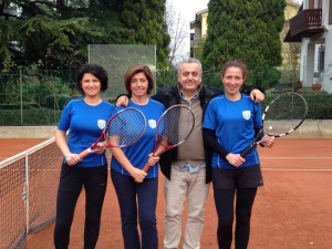 tennis f800