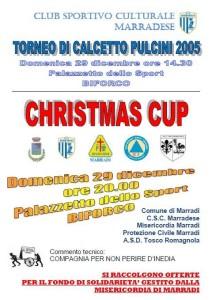 christmas cup 2013