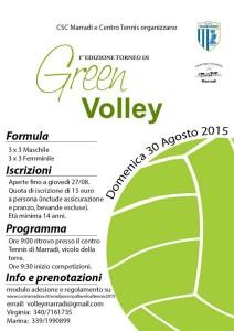 greenvolley